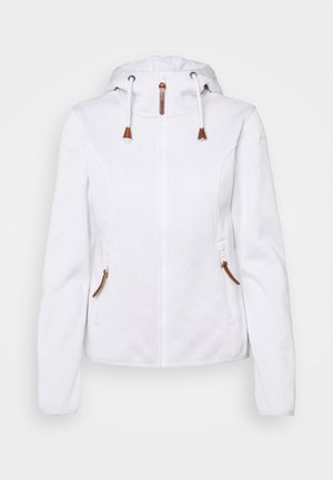 URSA - Fleece jacket - steam