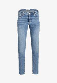 Jack & Jones Junior - Slim fit jeans - blue denim - 3