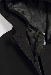 Retour Jeans - ERIC - Zimní bunda - black - 3
