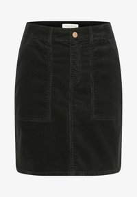 Part Two - A-line skirt - black - 4