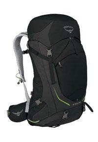Osprey - STRATOS - Weekendbag - black - 2