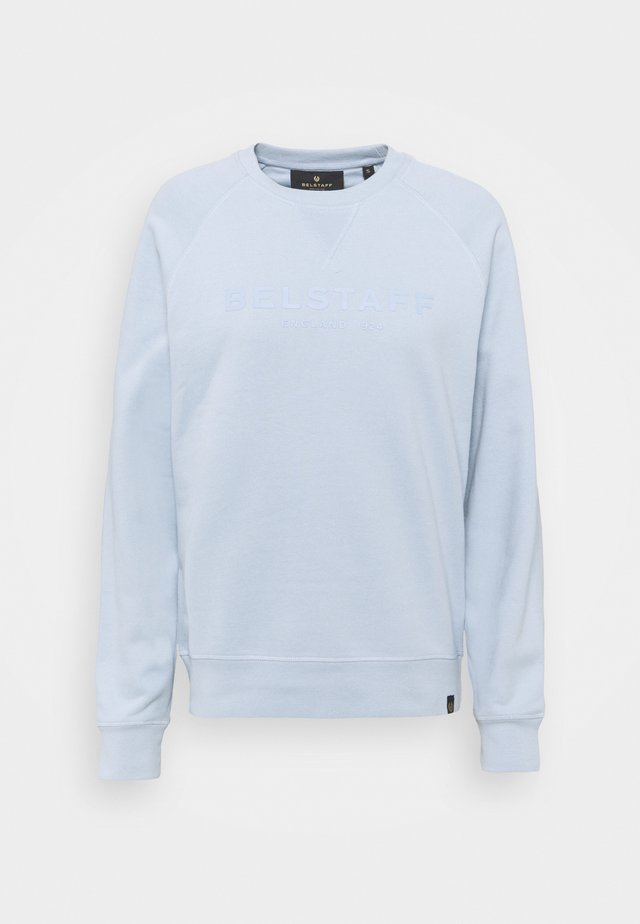 ENGLAND RAGLAN - Sweatshirt - chalk blue