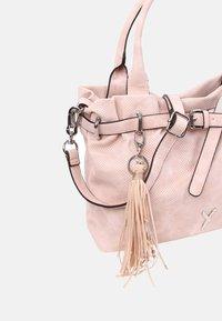 SURI FREY - ROMY BASIC - Handbag - old rose - 5