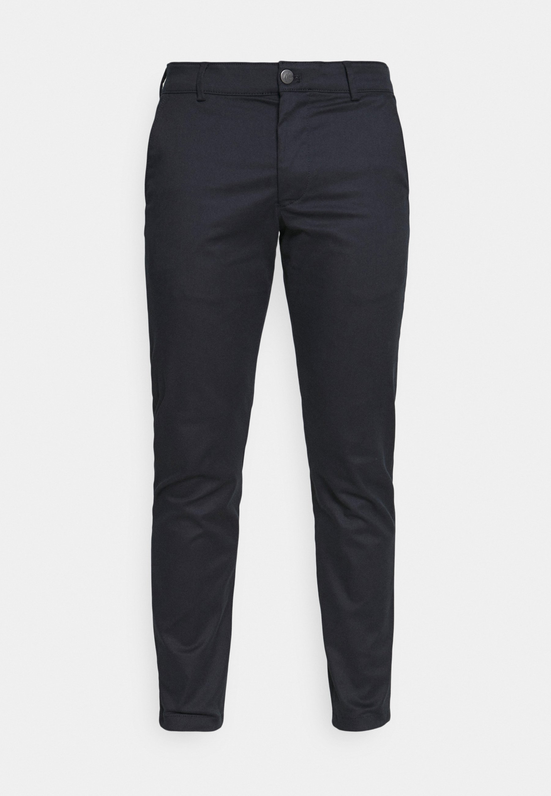 Uomo SLHSLIM BUCKLEY FLEX PANTS - Pantaloni