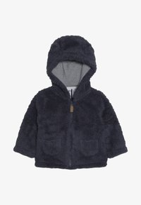 Carter's - JACKET BABY - Fleecejacke - blue - 3