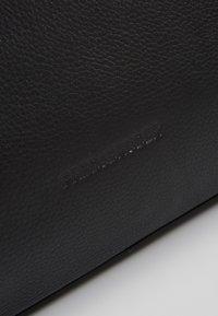 FREDsBRUDER - IWAKI - Handbag - black - 6