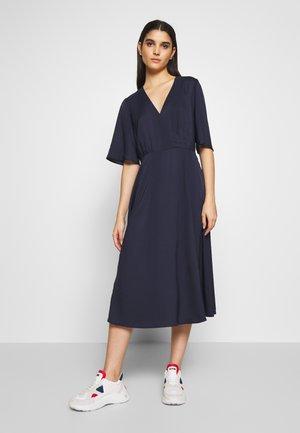 CARLY - Day dress - blue night