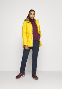 Regatta - LINDALLA - Fleece jacket - prun - 1