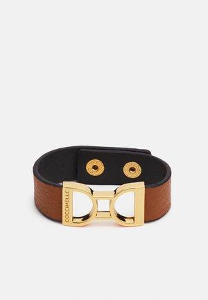 ARLETTIS RIBBON BRACELET - Armband - caramel