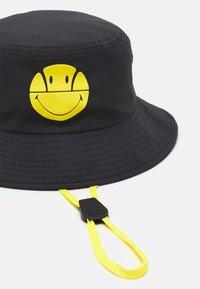 Ellesse - JOYELY BUCKET HAT UNISEX - Hat - dark grey - 2