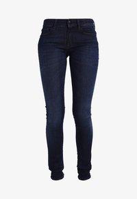 Replay - HYPERFLEX LUZ - Jeans Skinny Fit - dark blue - 7