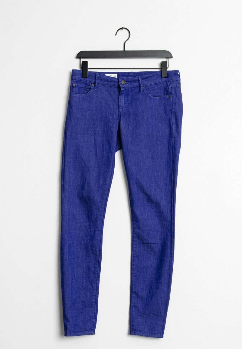 GAP - Slim fit jeans - purple