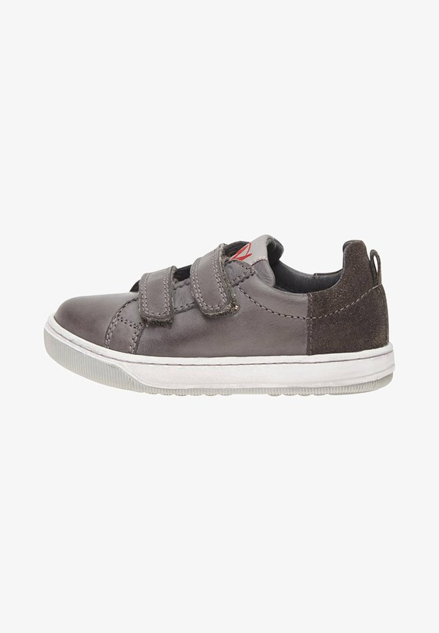 CALEB - Baby shoes - grey