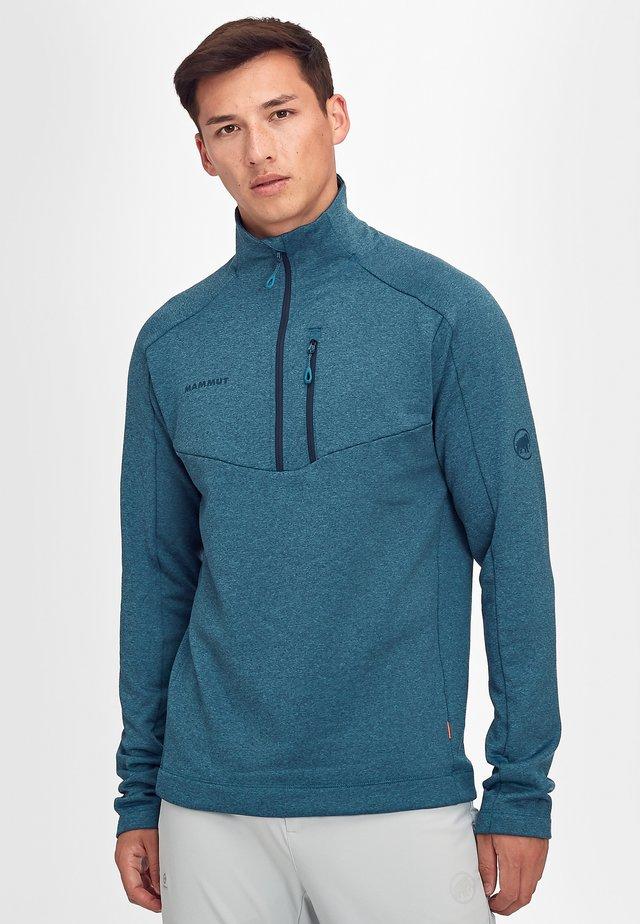 Sweatshirt - sapphire melange