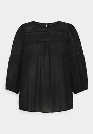 VMFELI - Blouse - black