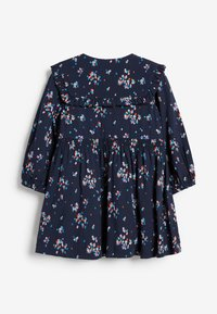 Next - Shirt dress - dark blue - 1