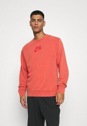 Sweatshirt - lobster