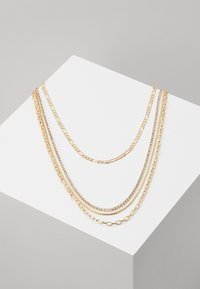 LAYERING NECKLACE VALERIA - Necklace - gold-coloured
