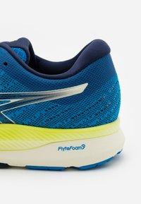 ASICS - EVORIDE - Zapatillas de running neutras - directoire blue/ ivory - 5