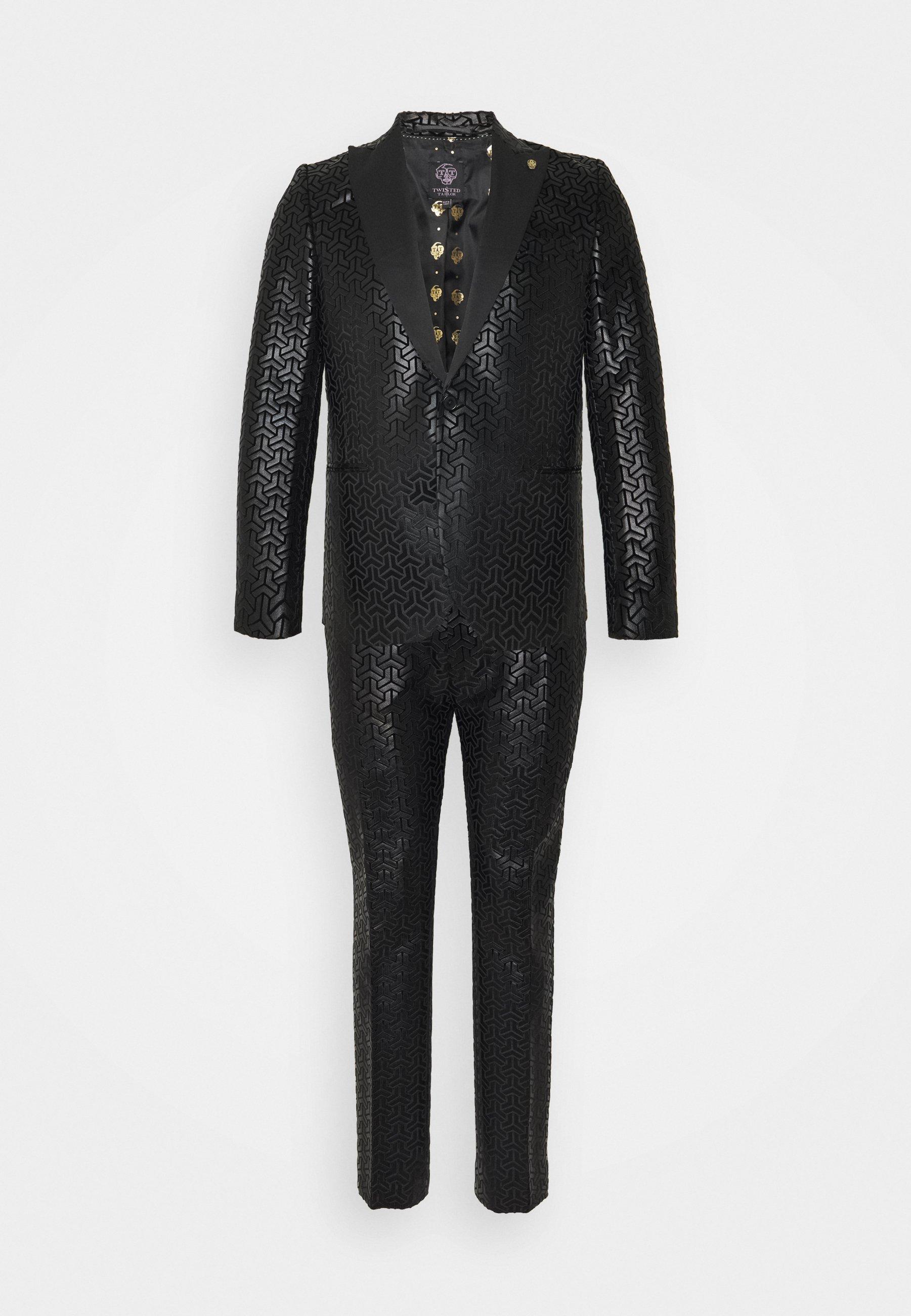 Homme CHAKA SUIT PLUS - Costume
