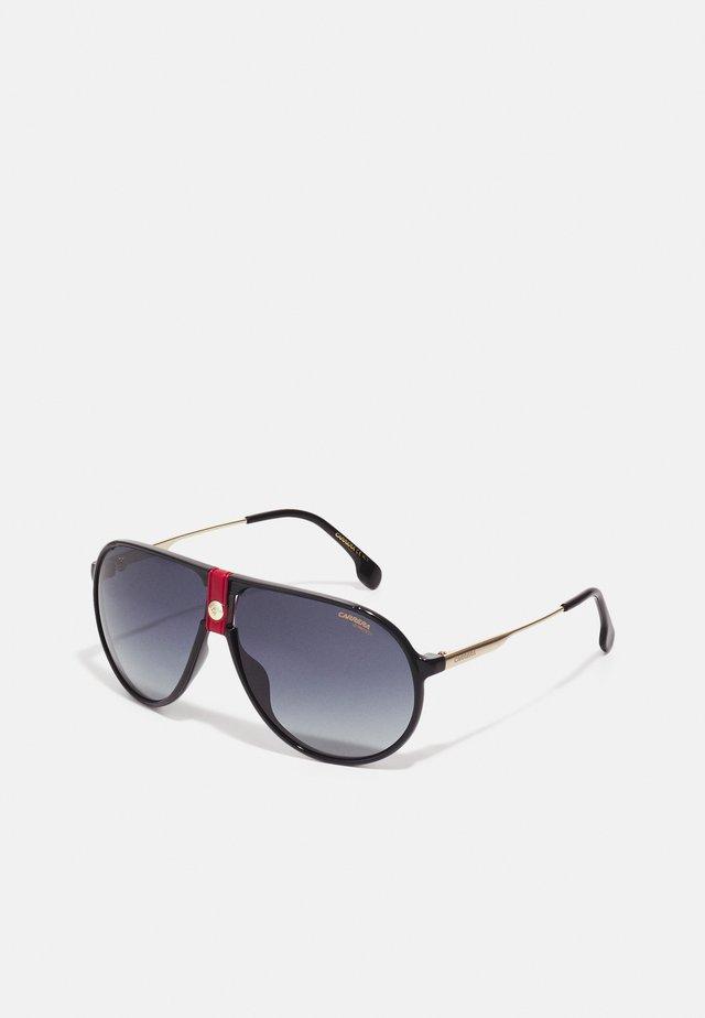 UNISEX - Sluneční brýle - gold/red