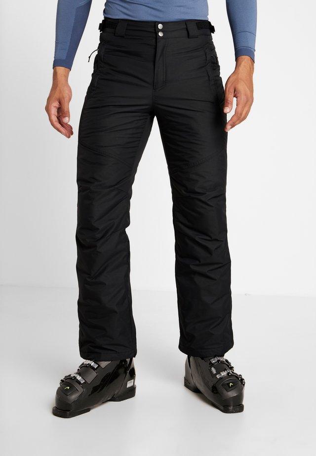 BUGABOO PANT - Pantaloni da neve - black
