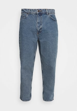 BOW  - Jeans Tapered Fit - light wash