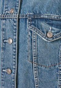 American Eagle - BOYFRIEND JACKET - Denim jacket - medium indigo - 2