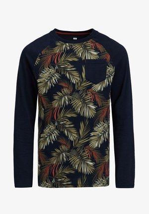 MET DESSIN - T-shirt imprimé - multi-coloured