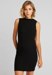 Even&Odd - Day dress - black - 0