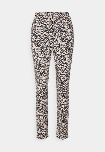 LISA  - Pantaloni sportivi - tan