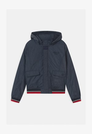 BOYS  - Light jacket - blue denim