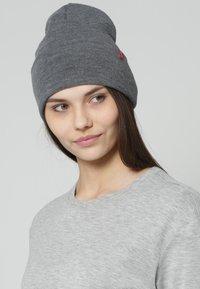 Levi's® - NEW SLOUCHY - Beanie - regular grey - 1