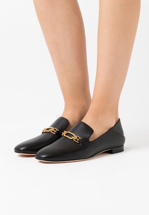 DARCIE FLAT - Mocassins - black
