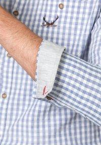 Stockerpoint - MANOLO - Shirt - blue - 5
