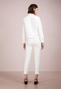 J.CREW - CAMERON PANT  - Trousers - ivory - 2