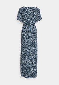 ICHI - MARRAKECH  - Maxi dress - total eclipse - 1