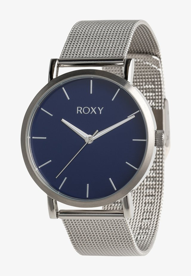 MAYA  - Watch - silver