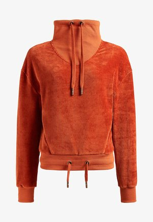 HELEN - Sweatshirt - orange