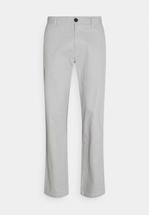 Pantalones - glacier gray