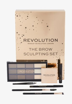 BROW THE ARCHER  - Makeup set - -