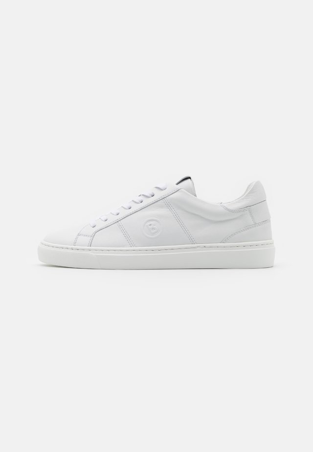 NEW SALZBURG  - Sneakers basse - white