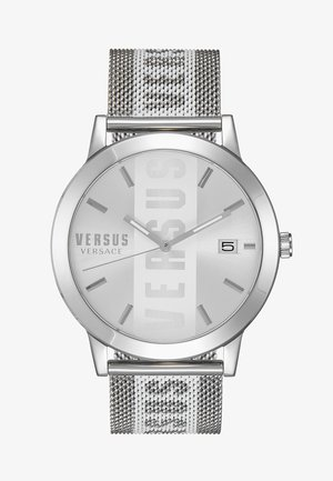 BARBES - Watch - silver-coloured
