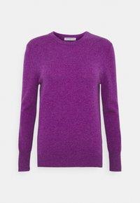 alice purple