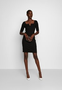 Anna Field - Robe fourreau - black - 1