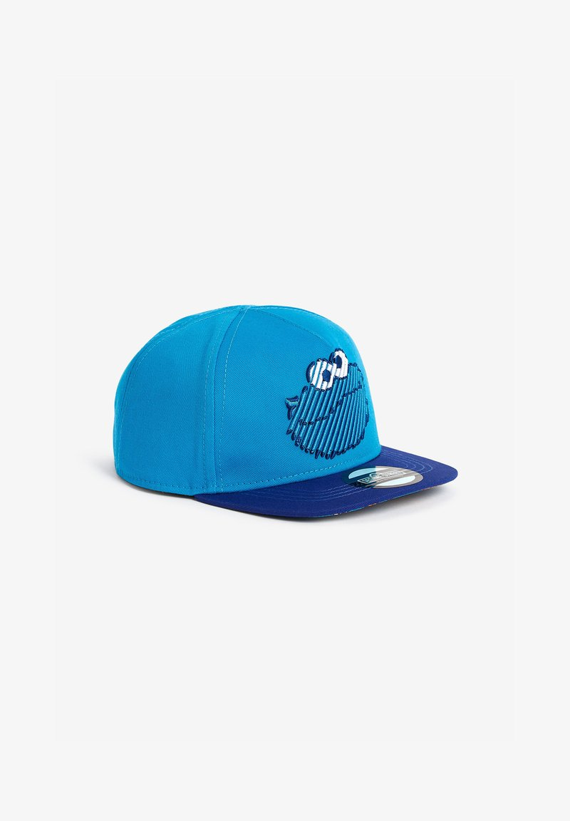 Next - UNISEX - Cap - blue