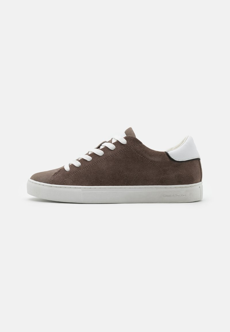 Crime London - Sneakers basse - brown
