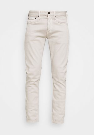 BOLT - JEANS SKINNY FIT - Jeans Skinny Fit - silver gray