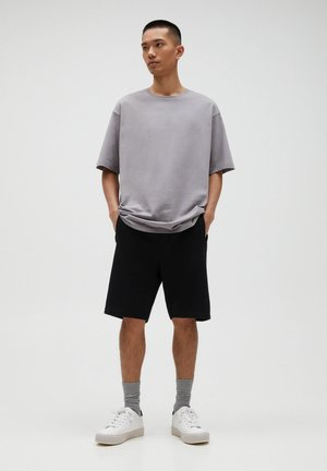 PACK - Shorts - white