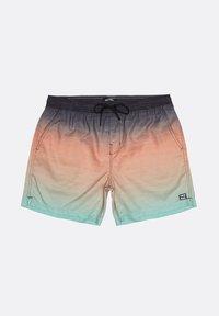 Billabong - ALL DAY FADED - Swimming shorts - mint - 2